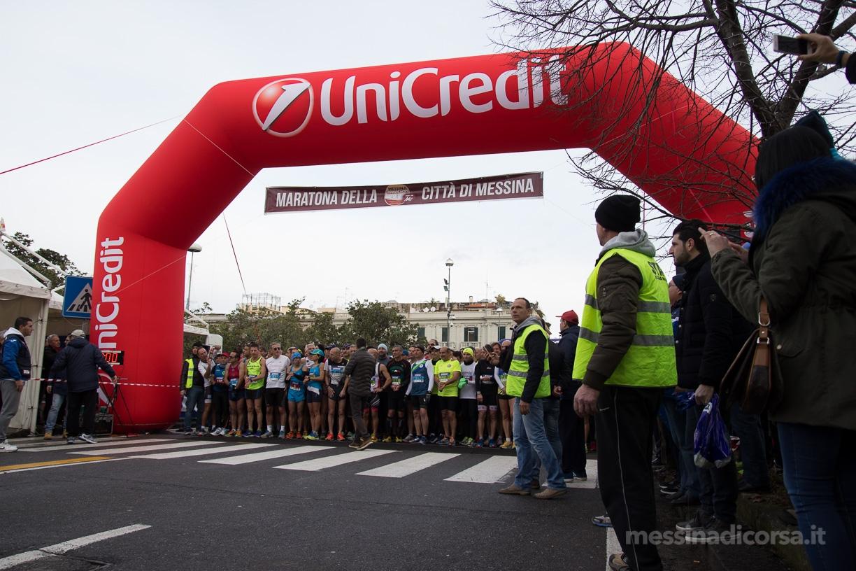"Messina Marathon, meritati consensi. Aliberti: ""Base importante"""