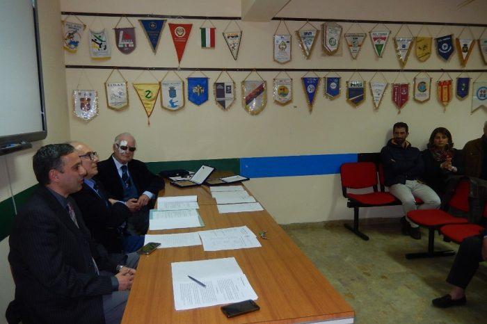 Giuseppe Carmignani confermato presidente della Polisportiva Messina