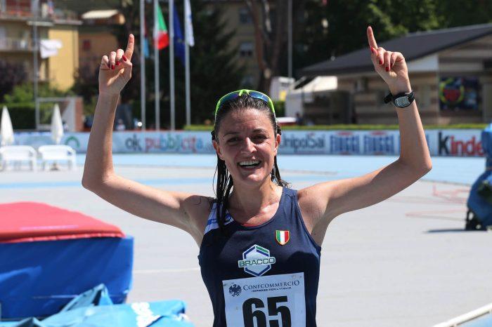 """Valentina Trapletti vince il """"Trofeo Annarita Sidoti"""""""