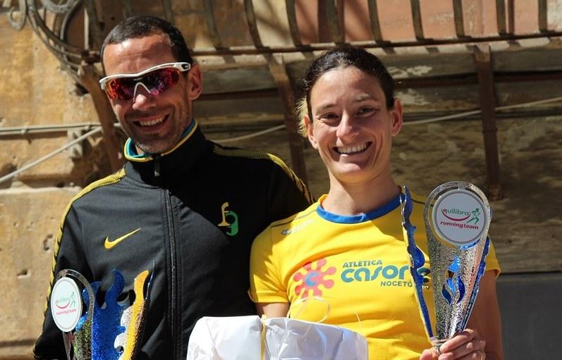 """A Floriani e Bennici il """"1° Trofeo Equilibra Team"""""""