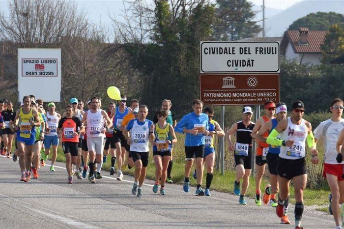 Unesco Cities Marathon, numeri in crescita