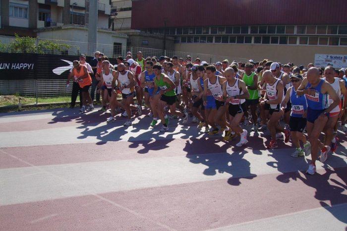 """Tutto pronto per la """"Scalata Dinnamare-Trofeo Sportado"""""""