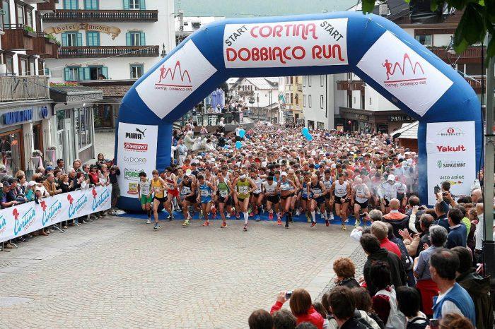 """I risultati dei messinesi alla """"Cortina Dobbiaco Run"""""""