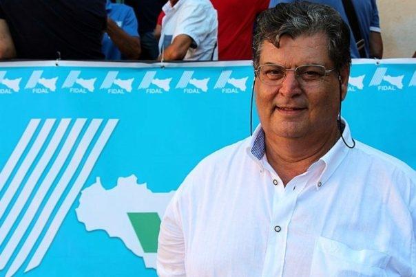 Nicola Siracusa nuovo presidente FIDAL Sicilia
