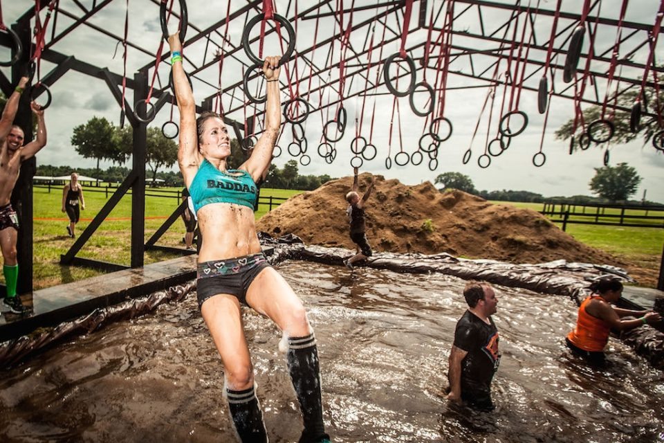Sbarca in Sicilia l'obstacle course racing