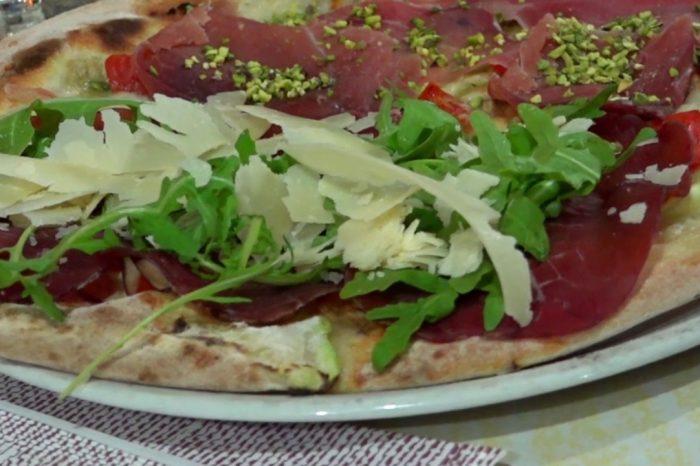 Pizzeria Camelot