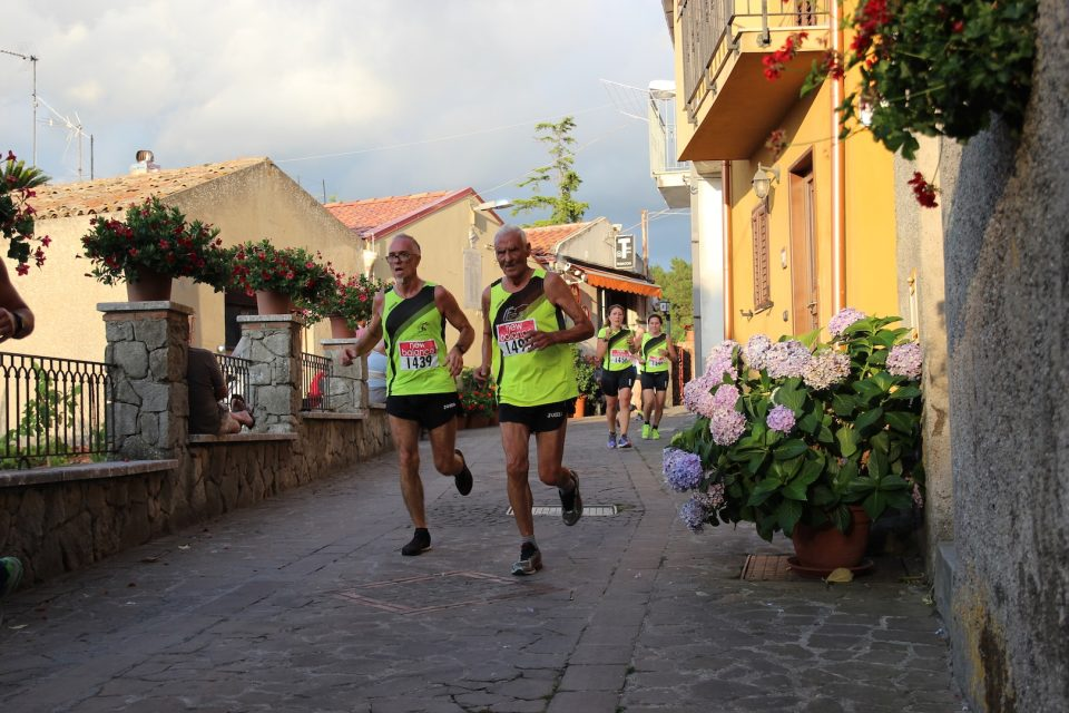 II° Trofeo Polisportiva Monfortese - Seconda Parte
