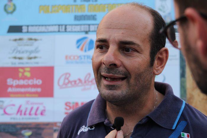 II° Trofeo Polisportiva Monfortese, Nunzio Scolaro Presidente Fidal Messina