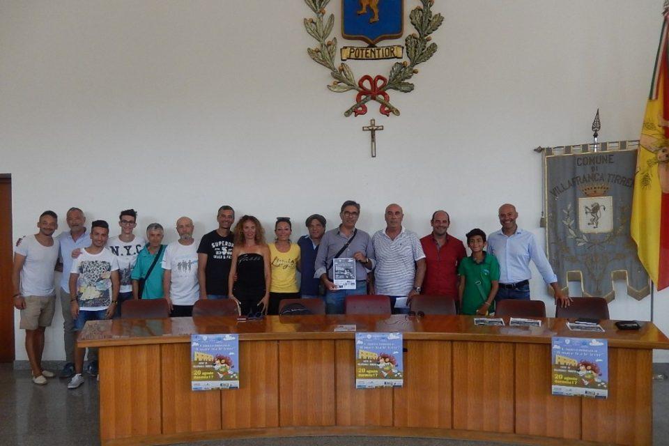 """Domenica a Villafranca il """"Trofeo Il Mare tra le Terre"""""""
