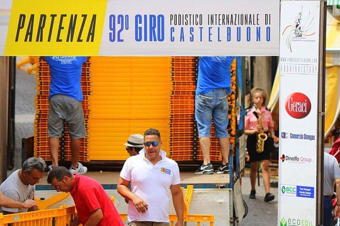 """Il """"Giro di Castelbuono"""" dà i numeri…"""