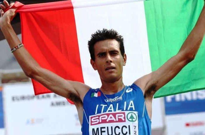 """Meucci sesto nella Maratona: """"Sono davvero contento"""""""