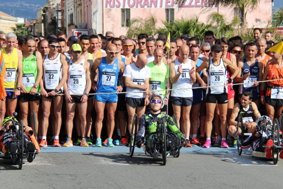 "Fervono i preparativi per la ""6^ Maratonina Blu Jonio"""