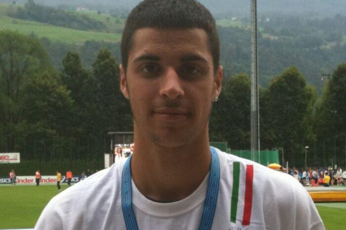 Bressanone: Trio campione italiano juniores nel salto in lungo