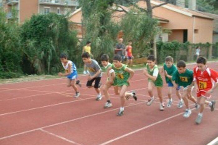 L'atletica giovanile messinese si ritrova al Cappuccini