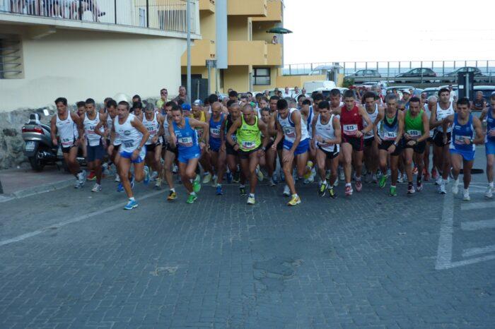 """Conclusione in grande stile per il """"Trofeo Mare e Monti"""""""