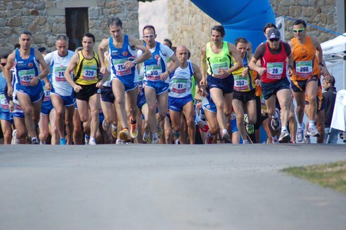 """Lo Jonio ospita per la prima volta il """"Progetto Corsa su Strada 2011"""""""