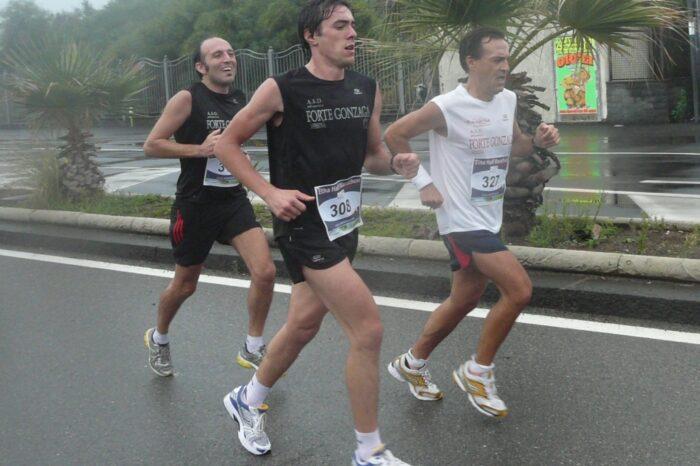 """Tre messinesi al via del """"Campionato italiano di Mezza Maratona"""""""