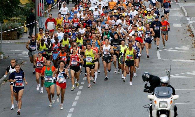 Annullata la Maratona di Reggio Calabria