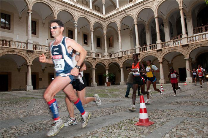 Maratona di Palermo: iscrizioni record e sfida Kenia-Etiopia per la vittoria
