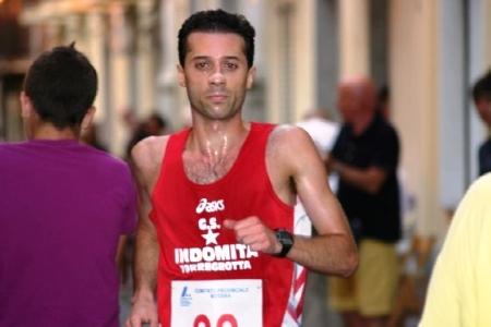 Francesco De Caro primeggia a Torino