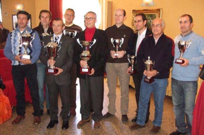 Tutto sulla festa del podismo amatoriale siciliano