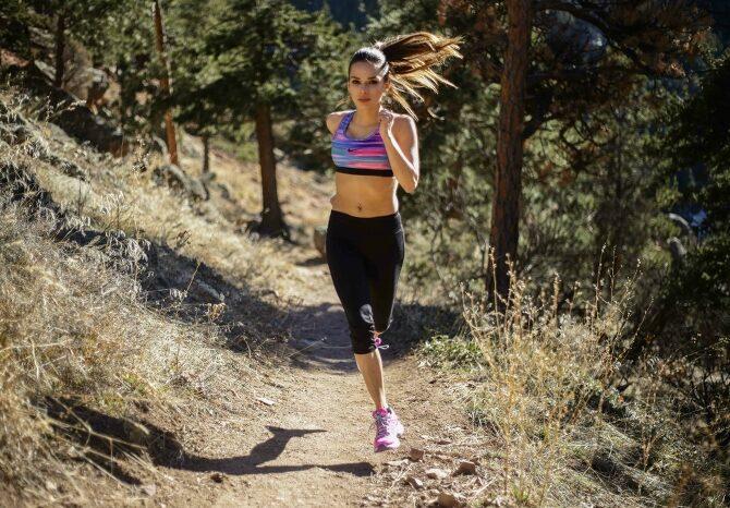 L'appoggio del runner