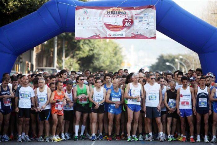 """La Messina Marathon apre il """"Grand Prix Sicilia di Maratona"""""""