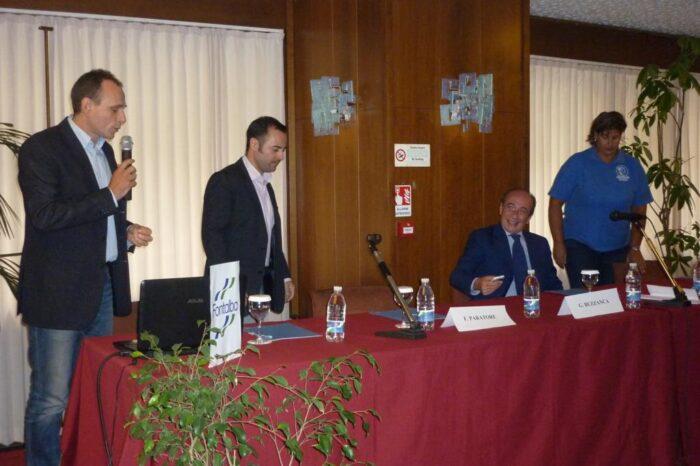 """Aliberti: """"La Messina Marathon un evento per la città"""""""