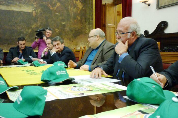 Vivicittà: un evento a sostegno dell'ambiente