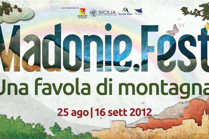 Madonie Fest dal 25 agosto al 16 settembre