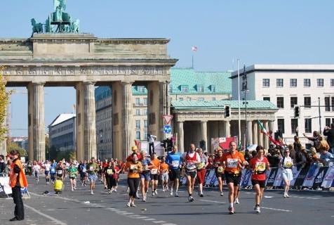Grande attesa per la 39. Maratona di Berlino
