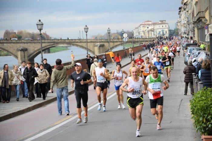 Firenze Marathon, ultimi giorni per le iscrizioni agevolate
