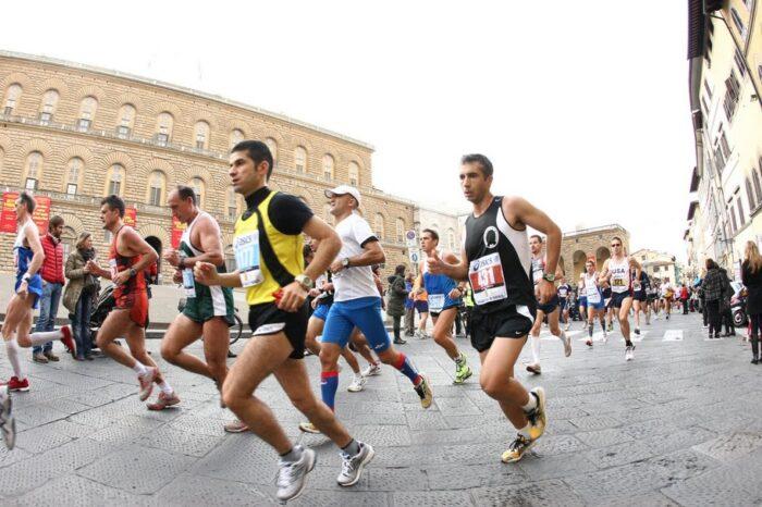 Firenze Marathon: le iscrizioni già a quota 6000