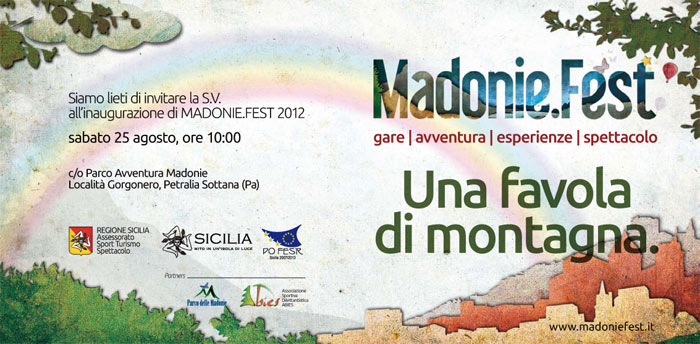 Madonie Fest: domenica di sport, cultura e musica