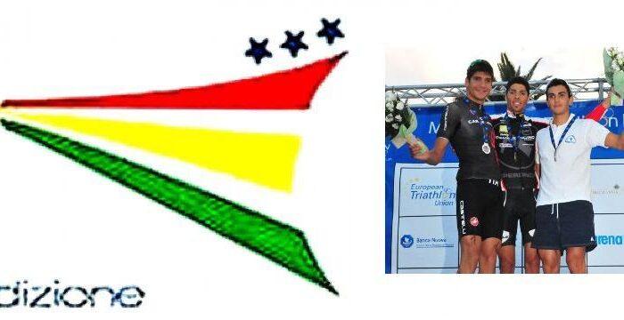 Raphael si impone al Triathlon del Mediterraneo