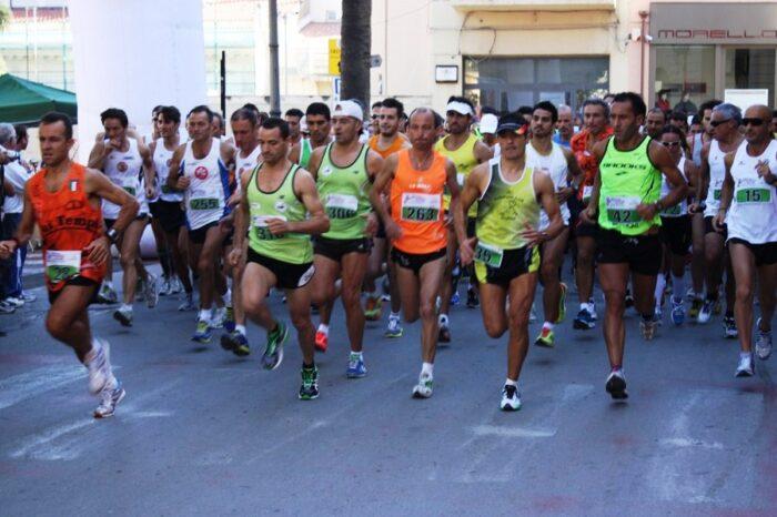 Catania e Susino dominano la mezza dei Nebrodi