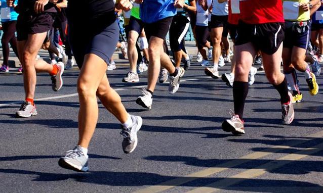 Studio scientifico alla Maratona di Palermo