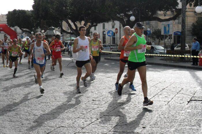 """Titoli in palio alla """"Maratonina Città di Archimede"""""""