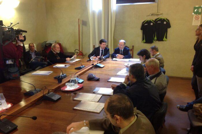 "Presentata la ""Firenze Marathon 2012"""