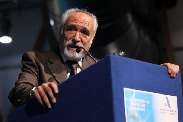 Alfio Giomi eletto presidente della Fidal