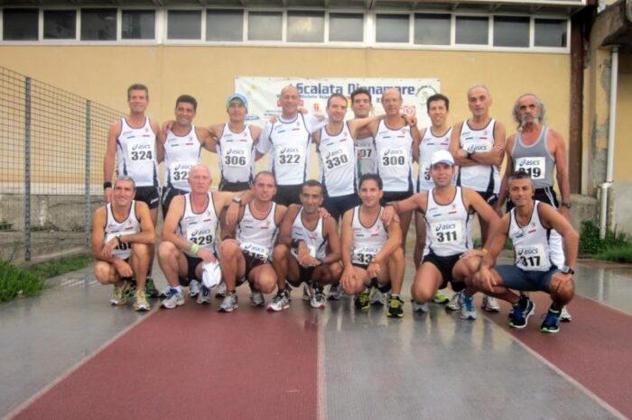 Podistica Messina: 2012 alla grande!