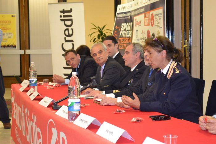 Presentazione Messina Marathon 2013