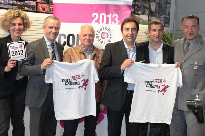 Corri Catania Village tra sport e solidarietà