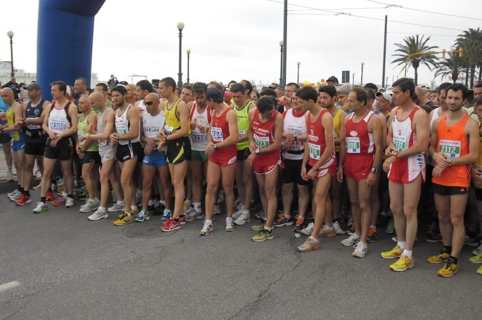 VI^ Messina Marathon