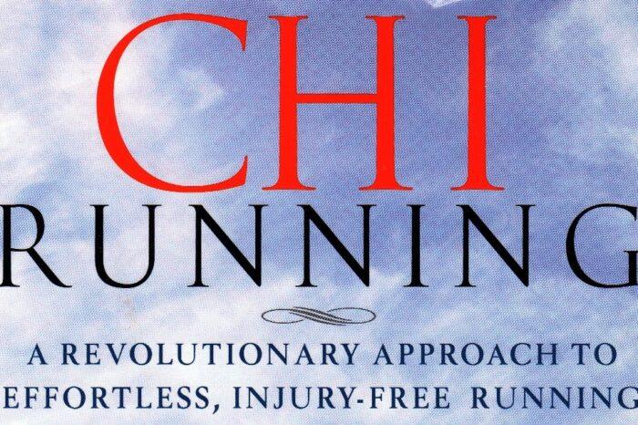 """""""Chi Running"""" in vendita anche in Italia"""