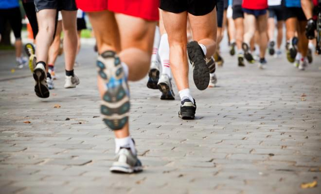 Oltre 300 all'Ecomaratona delle Madonie