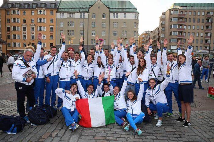 Iniziati a Tampere i Campionati Europei Under 23