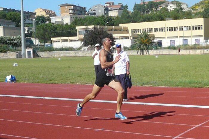 Messinesi in luce ai Campionati Individuali Master