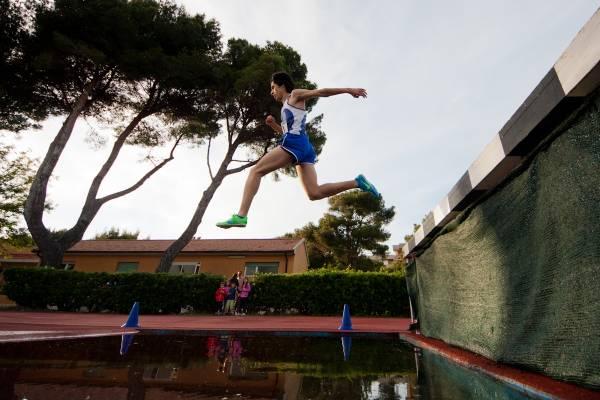Mondiale Allievi: quattro siciliani in azzurro