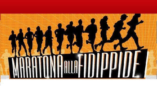 """""""Maratona alla Fidippide"""", primi Azzollini e Fiorino"""